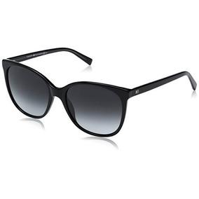 084acfc3e1 Baletas Tommy Hilfiger Mujer Ropa Gafas - Gafas Negro en Mercado ...