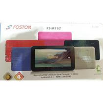 Tablet Foston 787 Preto