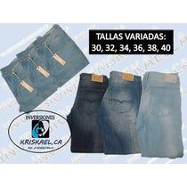 Remate Jeans Diesel Para Caballeros
