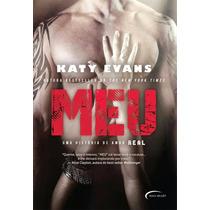 Meu Katy Evans - Livro