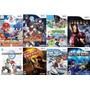 Juegos Digitales Para Wii, Wiiware Y Virtual Console