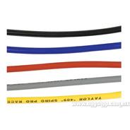 Cables De Bujias De 10.4mm Taylor Spiro Pro 409 Color Azules
