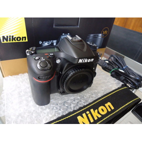 Nikon D7100 Apenas 3000 Cliques Só Corpo