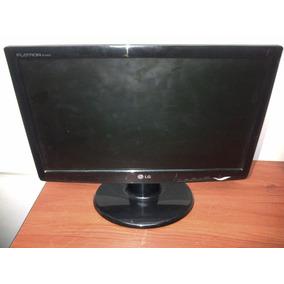 Monitor Lg Flatron W1943c En Buenas Condiciones