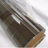 Tela Cristal Transparente Pvc 500 Micrones Grueso Cerramient