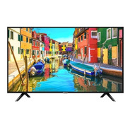 Pantalla Hisense 40  Smart Tv Fhd 2hdmi 1usb Rs-232c 40h5f