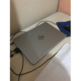 Notebook Dell - Core I5, 8gb Ddr4, Ssd 250gb - Inspiron 7560