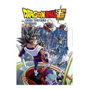 Mangá Dragon Ball Super Volume 14 - Novo Lacrado Lançamento