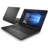 Portatil Dell Gamer I7-6700hq 16gb 1tb Gtx Nvidia 4gb