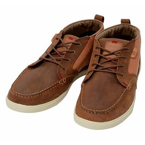 Timberland Earthkeepers Falk Moc To Chukka Brown Originales!