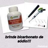 Cavitador Ultrasonico + Aparelho De Profilaxia Bicarbonato