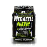 Mega Cell No2 Pre Workout Pre Entrenamiento 3 Lbs