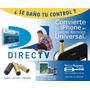 Convierte Tu Iphone En Control Remoto Universal - Infrarrojo