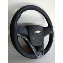 Volante Cruze Fibra Carbono Corsa Wind/wagon/classic/celta