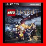 Lego The Hobbit Ps3 Digital Oferta Caja Vecina Cuenta Rut