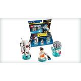 Lego Dimensions 71203 Level Pack Portal 2 85 Pzas Nuevo