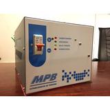 Elevador Automatico Voltaje 10000w Casa Hogar 120v-250v