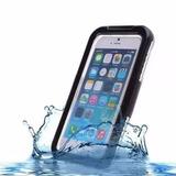 Capa Case A Prova Dagua Areia Waterproof Ipgine 7 Plus 5.5