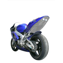 Luces Led Undertail Yamaha R1 2000-2001 Nuevo Envío Gratis