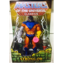 --- Strong-or Motuc Exclusivo Los Amos Del Universo ---