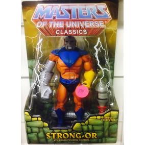 --- Strong-or Motuc Exclusivo Los Amos Del Universo ---