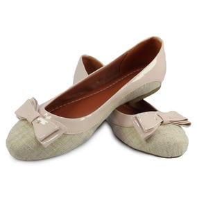8e4b8d1361 Sapatos Peep Toe Feminino Sapatilhas - Sapatos para Feminino no ...