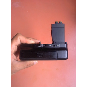 Battery Grip Canon T3i
