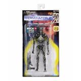 Neca Terminator 2 Exclusive Convention Endoglow Endoskeleton