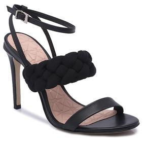e3d6247bce Sandálias De Couro Dumond - Calçados