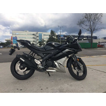 Yamaha R15 Negra Perfecto Estado