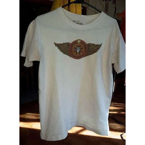 Remera Kevingston Hombre Talle 18 O S
