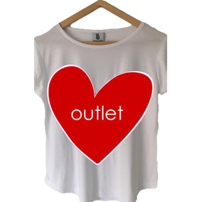 Remeras Mujer Manga Corta Pack X 5 Outlet,calidad Fabrica