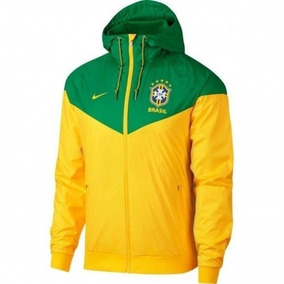 Chapeu Do Brasil Nike - Casaco Nike no Mercado Livre Brasil 7f4c447c24bab
