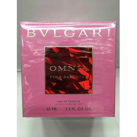 Perfume Blvgari Omnia Pink Sapphire Feminino Edt 65ml 359ff5d361