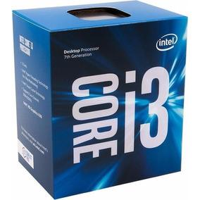 Processador Intel I3 7100 7º Geração Lga 1151 3.9 Ghz 3mb