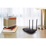Router Wifi N Lan 4puertos 450mbps Tp-link Tl-wr940n