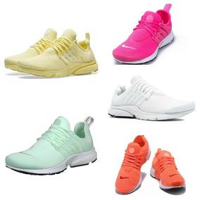 33 vendidos - Capital Federal · Nike Air Presto Essential Varios Colores.-  Venta Mayorista!