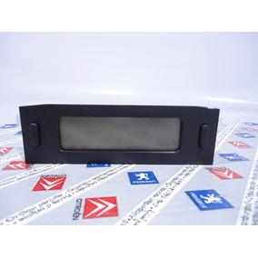 Computador De Bordo Tela Grande 206 / 207 / C3 Comparar Ref
