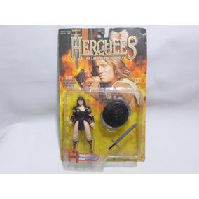 Figura De Xena Princesa Guerrera Toy Biz 10 Pulgadas Nueva