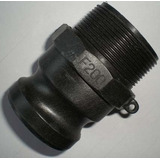 Acoples Rapidos Polipropileno Snm 3 Ppp Camlock