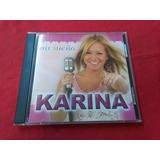 Karina La Princesita - Mi Sueño - Ind Arg
