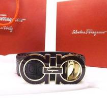 Cinturones Ferragamo, Gucci, Hermes Originales