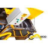 Misturador Ribbon Blender Fábrica De Ração 200l