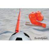 Fitas De Marcação Para Beach Soccer