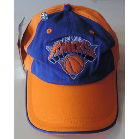 Ny Knicks Gorra Mod.logo Con Envio Gratis Nba Ace70 1239d821136