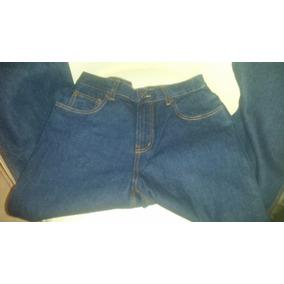Pantalones De Seguridad 3 Costuras Marca Jeans Mar