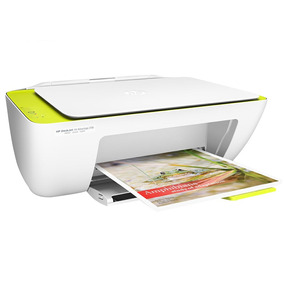 Multifuncional Jato De Tinta Hp Deskjet Ink Advantage 2136