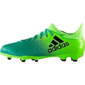 ... Taquetes adidas X 16.3 Fg J (junior) Bb5859 no sale tax 4be60 a446d ... 8574f119dd086