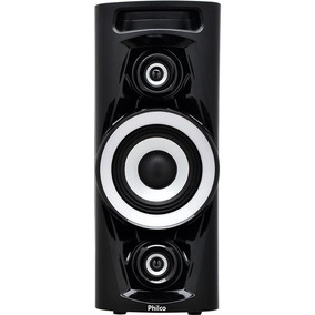 Caixa De Som Acústica Philco Pht3000 Bluetooth Usb Bivolt