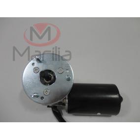 Motor Limpador Parabrisa 709/1618/1721/1941 12v